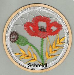 470 Brief Mohn